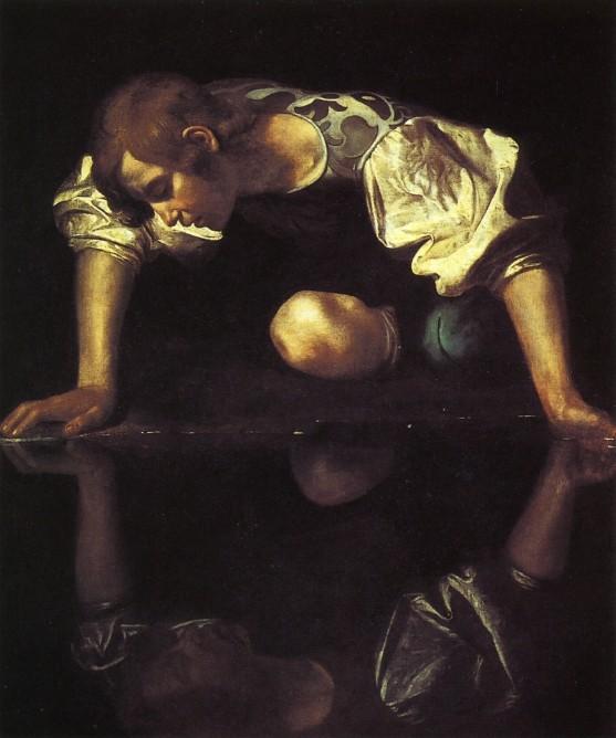 Narcissus, 1597